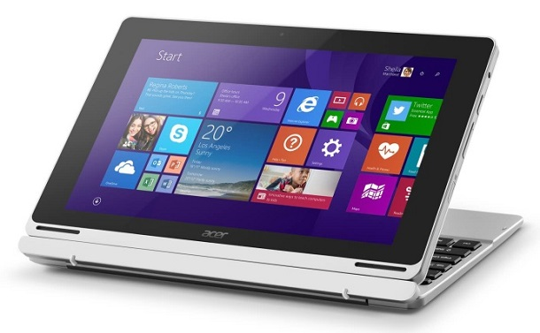 Acer Aspire Switch 10 new 2015 2