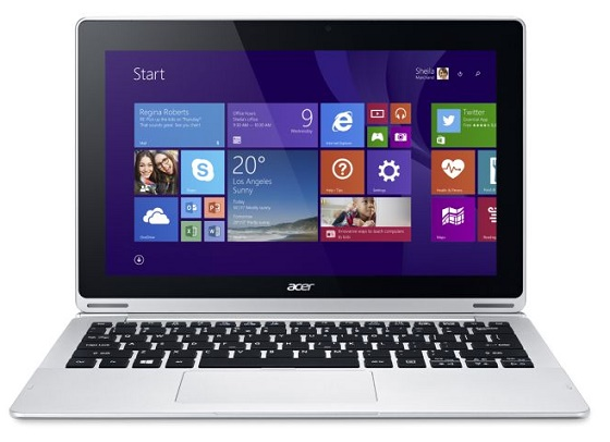 Acer Aspire Switch 11 2