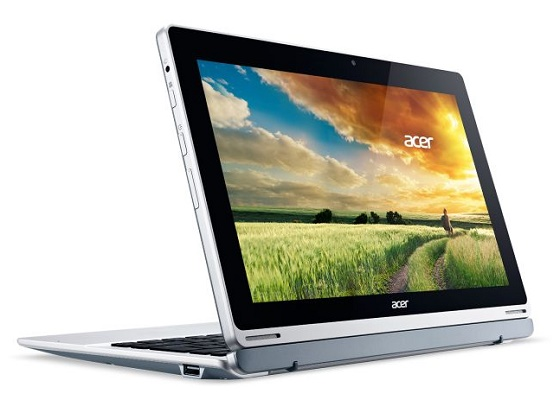Acer Aspire Switch 11 4