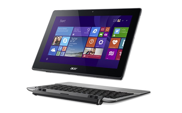 Acer Aspire Switch 11 V 2