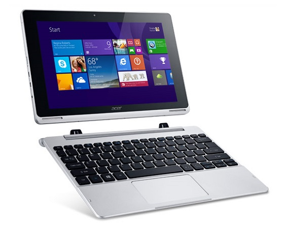 Acer Aspire Switch Full HD5