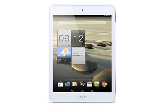 Acer Iconia A1-830 2