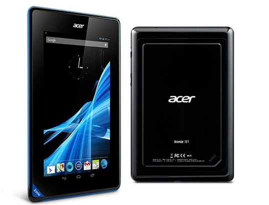 Acer Iconia B1-A71 2