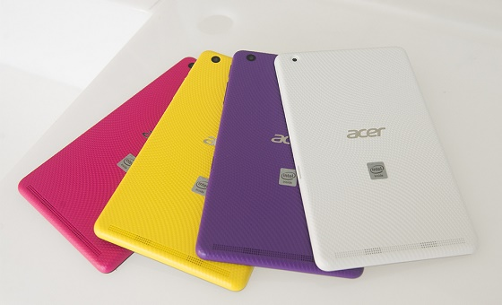 Acer Iconia One 7 11