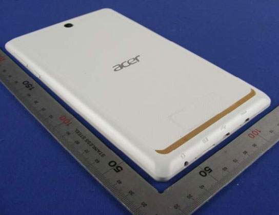 Acer Iconia One 7 2
