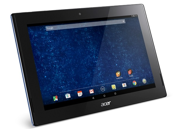 Acer Iconia Tab 10 for Education2