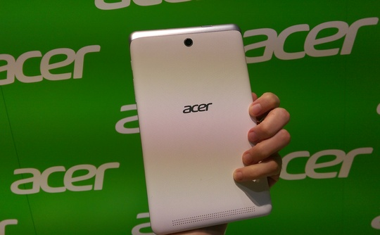 Acer Iconia Tab 8W 8