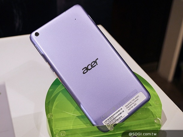 Acer Iconia Tab S 2