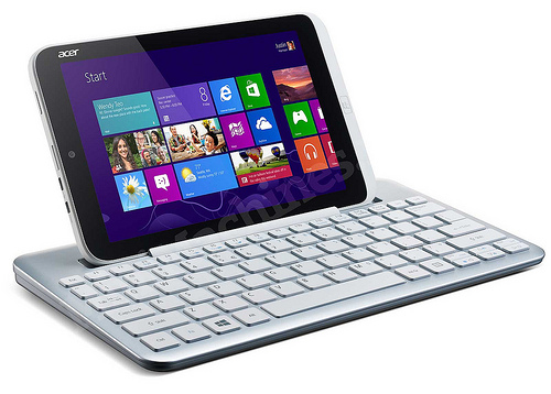 Acer Iconia W3 1