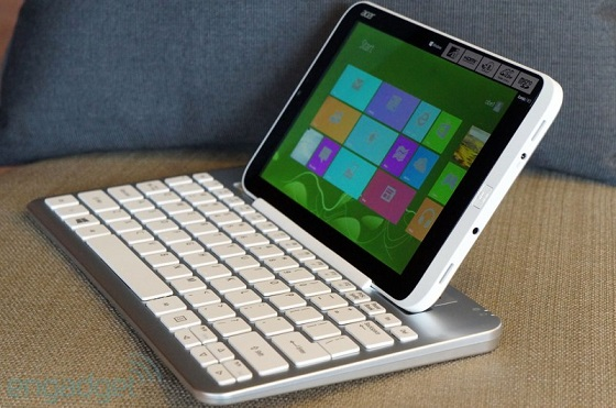 Acer Iconia W3 18