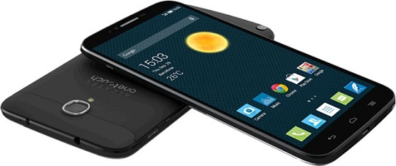 Alcatel Onetouch Hero 2 1