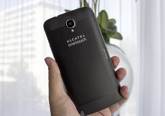 Alcatel Onetouch Hero 2 4