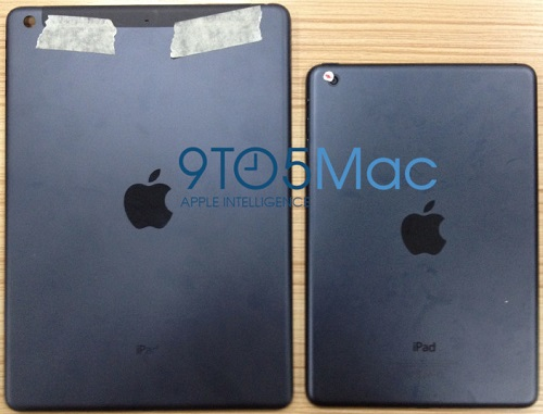 Apple iPAD 5 first foto2