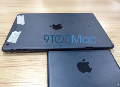 Apple iPAD 5 first foto3