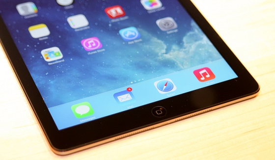 Apple iPad Air 17