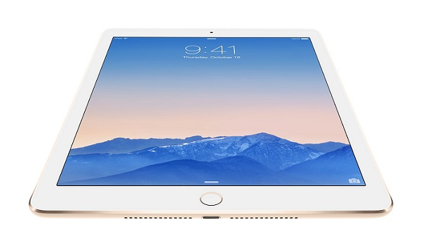 Apple iPad Air 2 official16