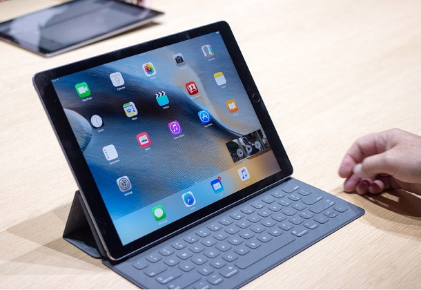 Apple iPad Pro off40