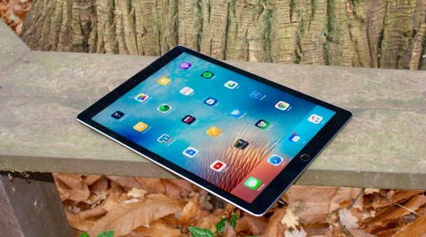 Apple iPad Pro off48