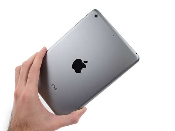 Apple iPad mini 2 Retina ifixit 5