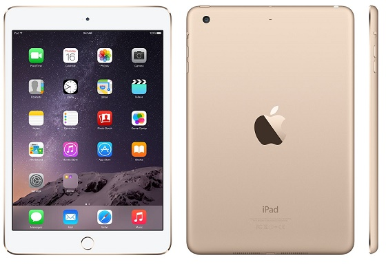 Apple iPad mini 3 official28