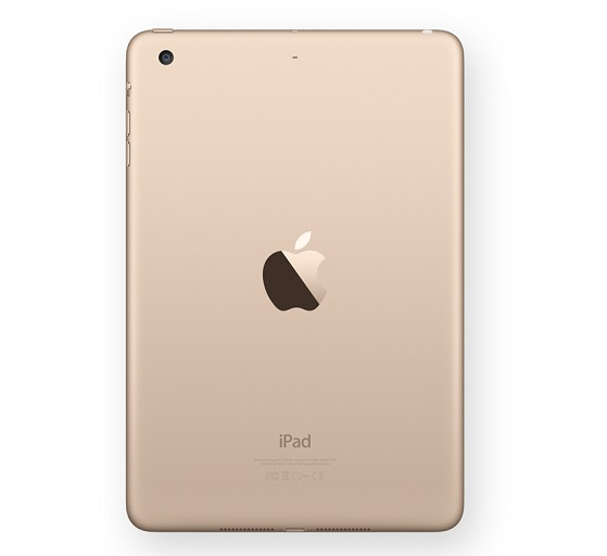 Apple iPad mini 3 official9