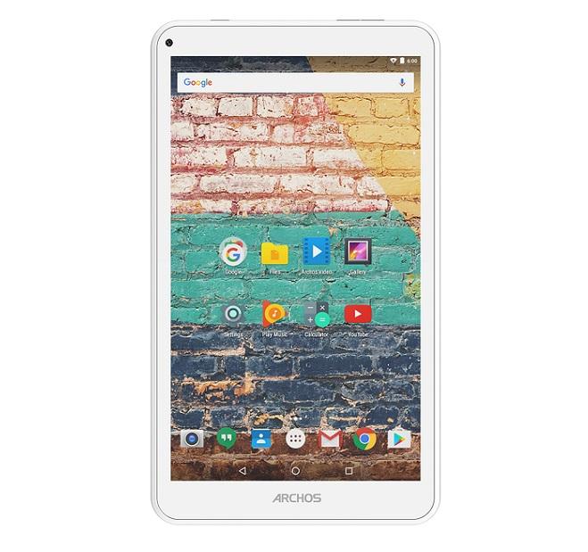 Планшет Archos 70c Neon 8Gb Grey 503390 (MediaTek MT8127 1.3 GHz/1024Mb/8Gb/Wi-Fi/Cam/7.0/1024x600/Android)