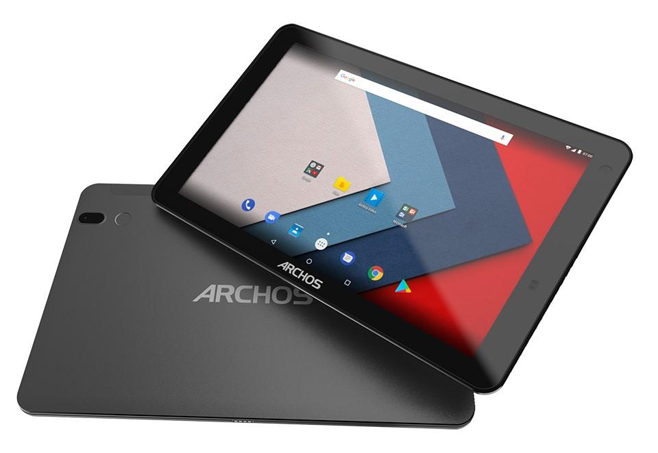 Archos выпустила недорогой Oxygen 101 S с Full HD дисплеем, батареей 6000 мАч и невысокой ценой изображение