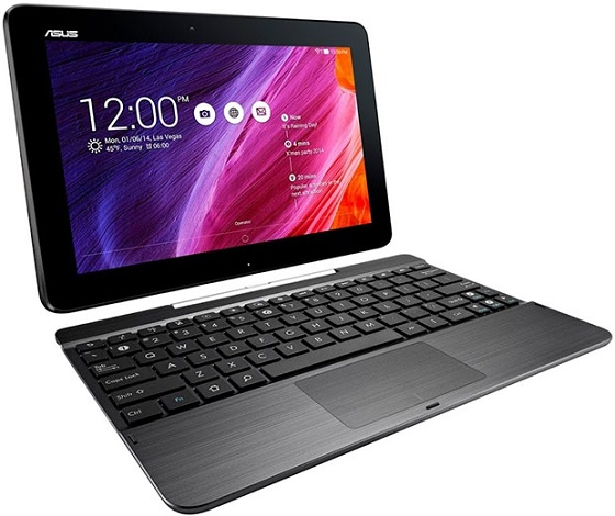 Asus Transformer Pad TF303CL 3