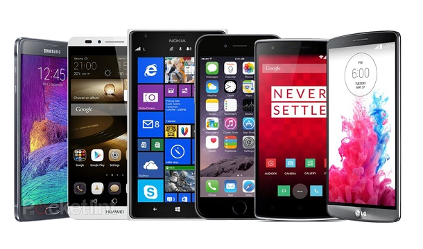 Best phablets 2014