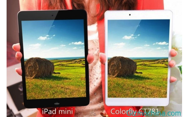 Colorfly CT781