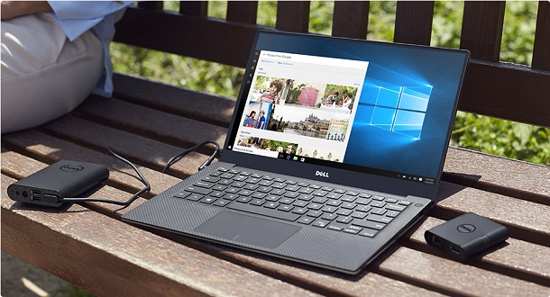 Dell XPS 13 new 2015