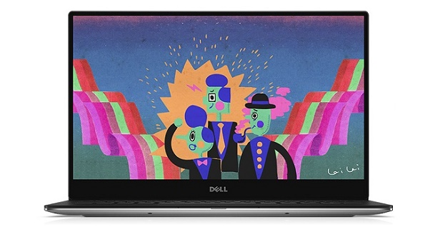 Dell XPS 13 new 2015 2