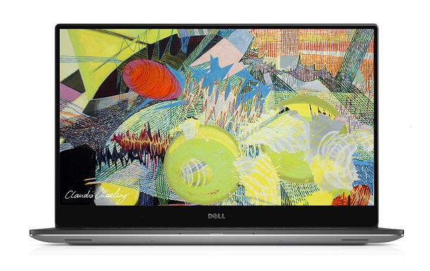 Dell XPS 15 new 2015