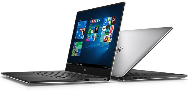 Dell XPS 15 new 2015 2
