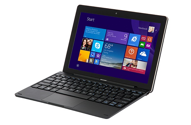 E Fun Nextbook Flexx 10 1
