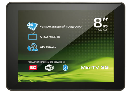 Explay Mini TV 3G