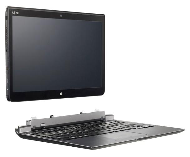 Fujitsu Stylistic Q775 3