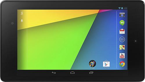 Google Nexus 7 2 new