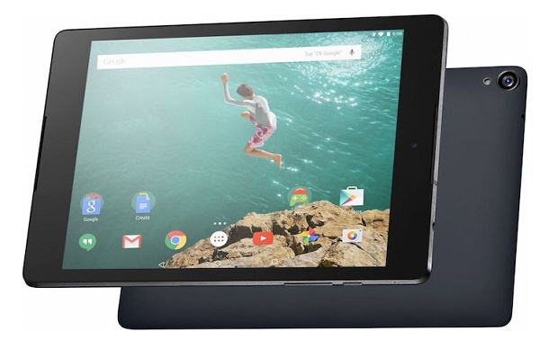 Google Nexus 9 official22