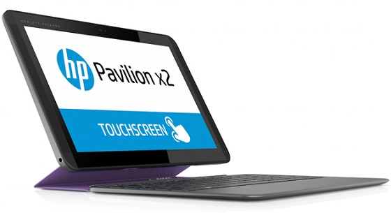 HP Pavilion X2 new