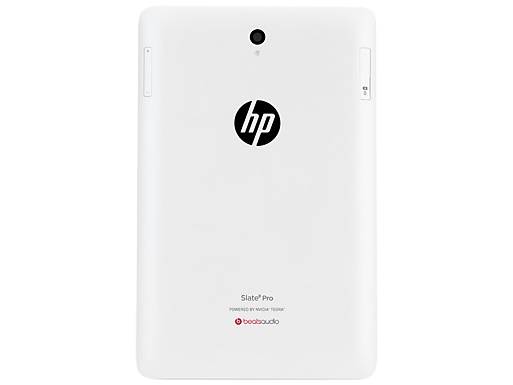 HP Slate 8 Pro Business 2