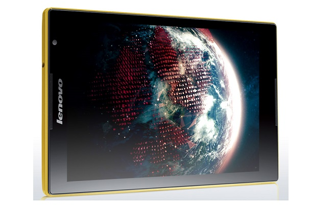 LTE-планшет Lenovo TAB S8 выходит в России за 11 990 рублей