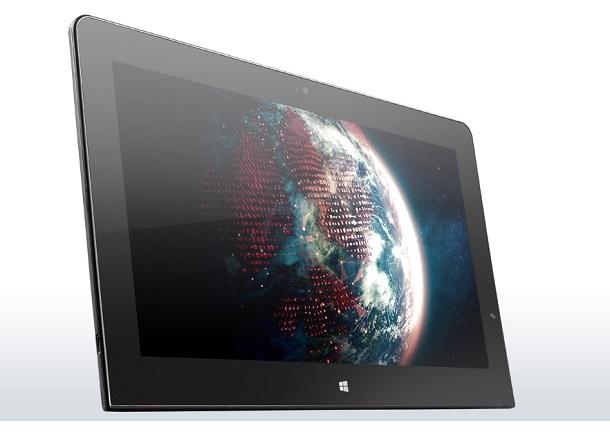 Планшетный компьютер Lenovo ThinkPad Helix 2 уже в продаже