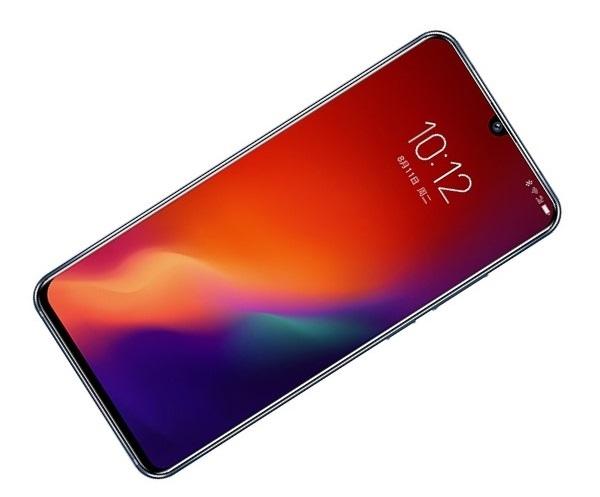 15875c1312c76 Lenovo выпустил новый смартфон Z6: OLED дисплей, производительный процессор  и цена 17500р