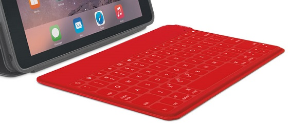 Logitech Keys-to-Go2