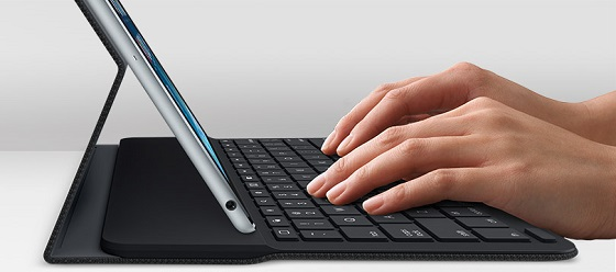 Logitech Type for iPad Air 3