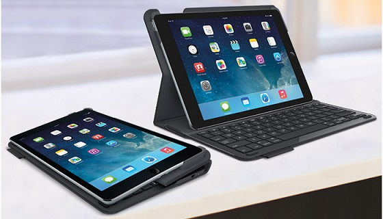 Logitech Type for iPad Air 6