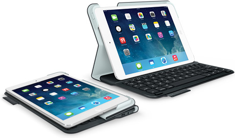 Logitech Ultrathin Keyboard Folio iPad Air