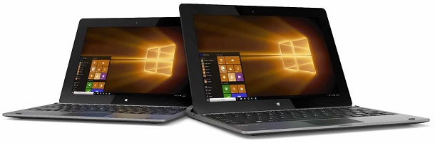 Micromax Canvas LapTab 2 4