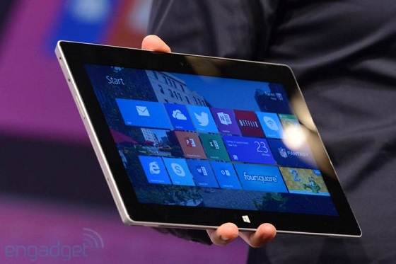 Microsoft Surface 2 8